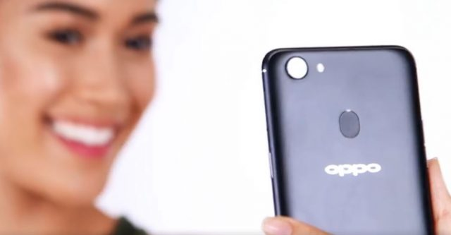 oppo f5 6 640x333 - OPPO F5 Has Almost Bezel-Less Display, Single Rear Camera
