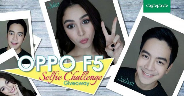 oppo f5 Selfie challenge 640x335 - The OPPO F5 will be Launched on October 26, and you can Watch it Live Online!