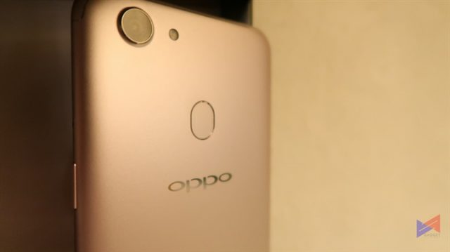 OPPO F5 First Impressions
