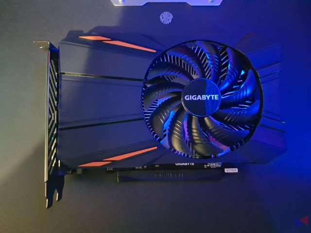 Gigabyte Radeon RX 550 D5 2G Review: Made for eSports