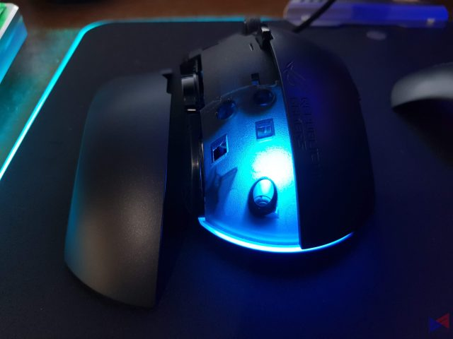 ASUS ROG Strix Evolve Review, ASUS ROG Strix Evolve Gaming Mouse Review: For All Hands, Gadget Pilipinas, Gadget Pilipinas