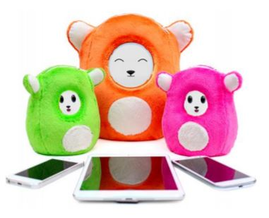 ubooly 1 - Treat Yourself to Awesome Deals at Macpower's Pre-Christmas Gadget Sale!