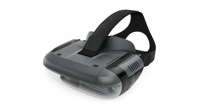 04b Mirage Headset Hero Front facing right 640x360 - Lenovo Partners with Disney for Launch of Star Wars: Jedi Challenges in PH