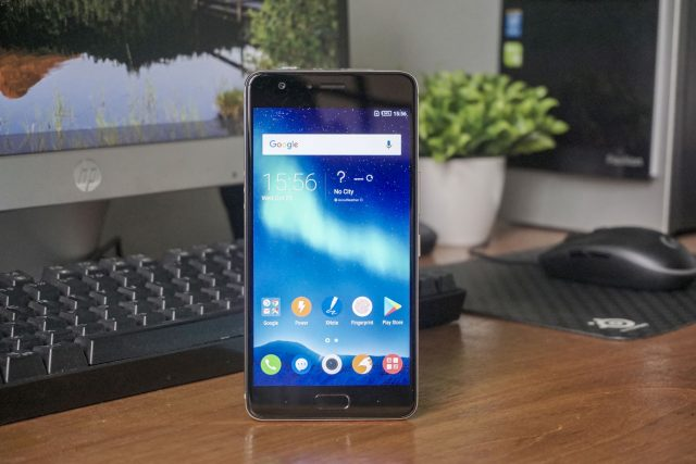 DSC1502 640x427 - Infinix Note 4 Pro Review: A Good Stylus Smartphone