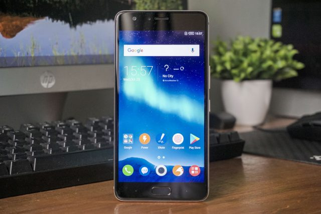 DSC1505 640x427 - Infinix Note 4 Pro Review: A Good Stylus Smartphone