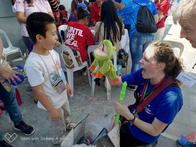 emman iloilo 5 640x480 - ASUS PH Partners with Operation Smile for Medical Mission in Iloilo