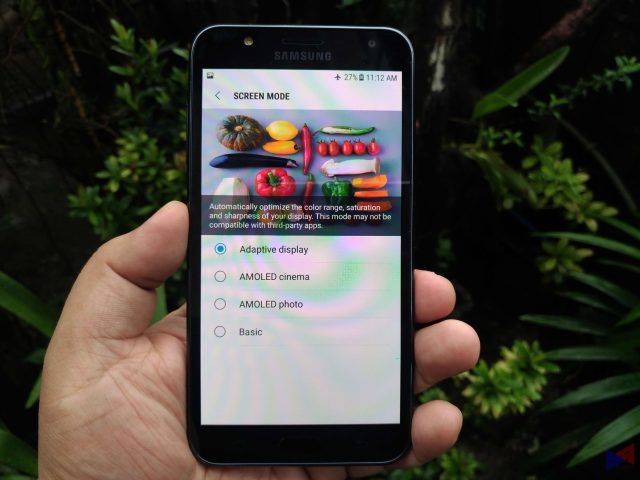 Samsung Galaxy J7 Core Review: Just Right