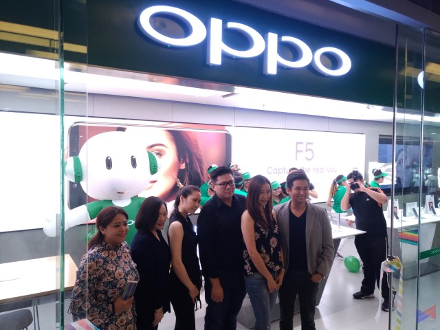 OPPO F5 Youth Launches in PH: Priced at PhP13,990!