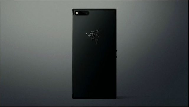 razer phone13 640x363 - The Razer Phone is Now Official: Snapdragon 835, 2K IGZO Display, Dual Rear Cameras