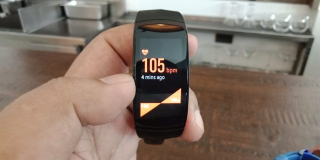 Samsung Launches New Gear Fitness Lineup in PH