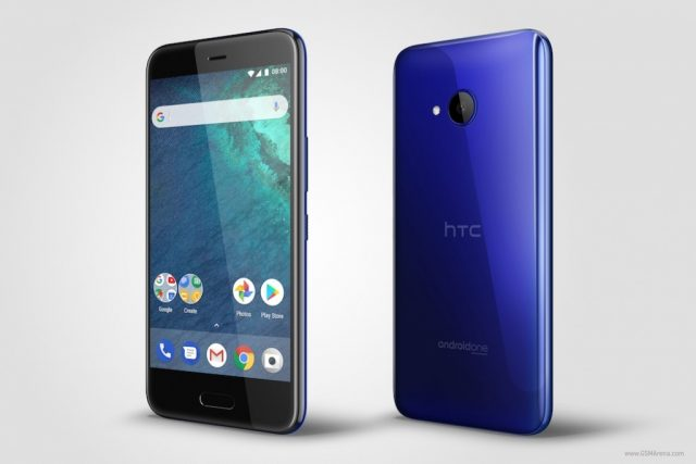 HTC U11 Life has a Snapdragon 630 and Offers a Pure Android Experience