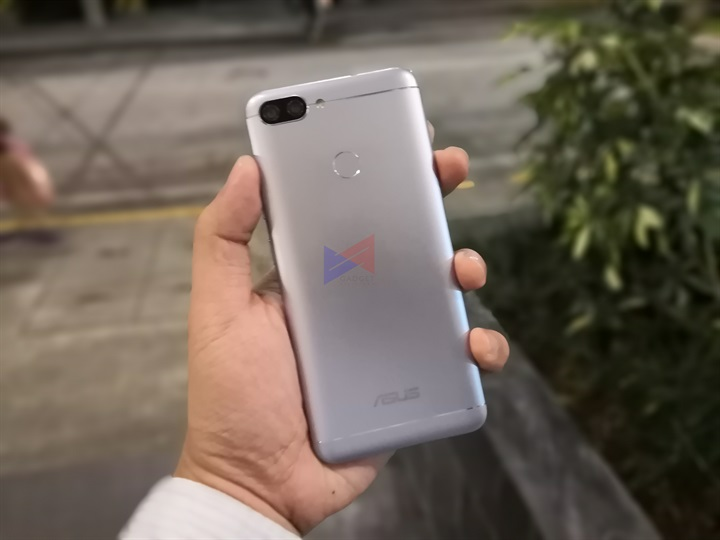 ASUS Zenfone 4 Max M1 2 - First look at ASUS Zenfone Max Plus (M1); will likely drop this January 2018 as the most affordable 18:9 offering by ASUS