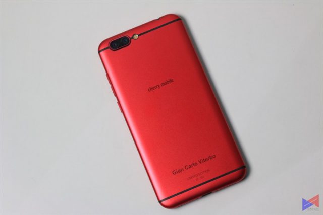 Cherry Mobile Flare S6 Premium First Impressions