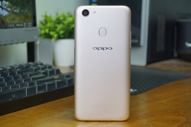 DSC2975 640x427 - OPPO F5 Youth Review: Great Value for Less