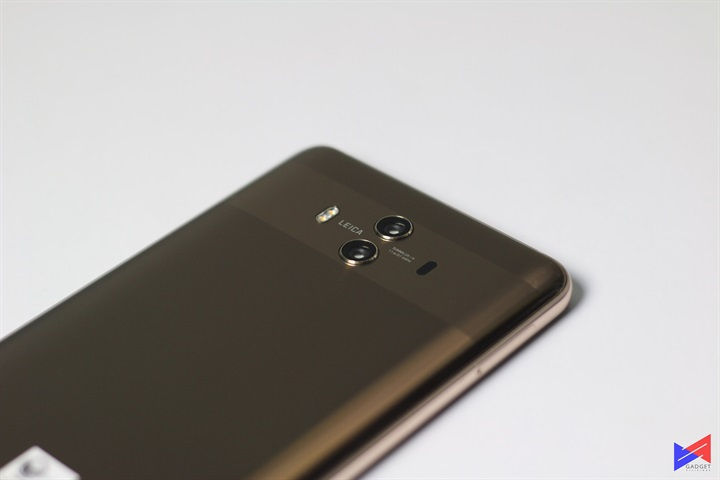 Huawei Mate 10 Review 20 - Huawei Mate 10 Review