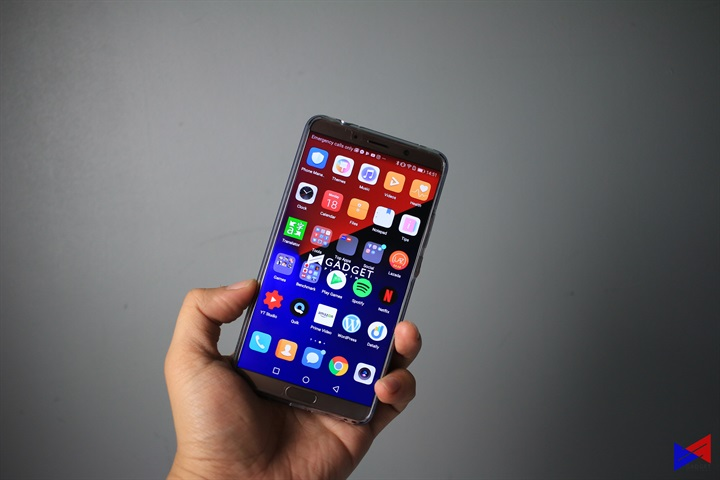 Huawei Mate 10 Review 48 - Huawei Mate 10 Review