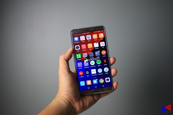 Huawei Mate 10 Review 51 - Huawei Mate 10 Review