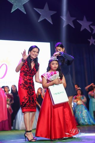 OPPO Shows Full Support for Miss Possibilities Foundation