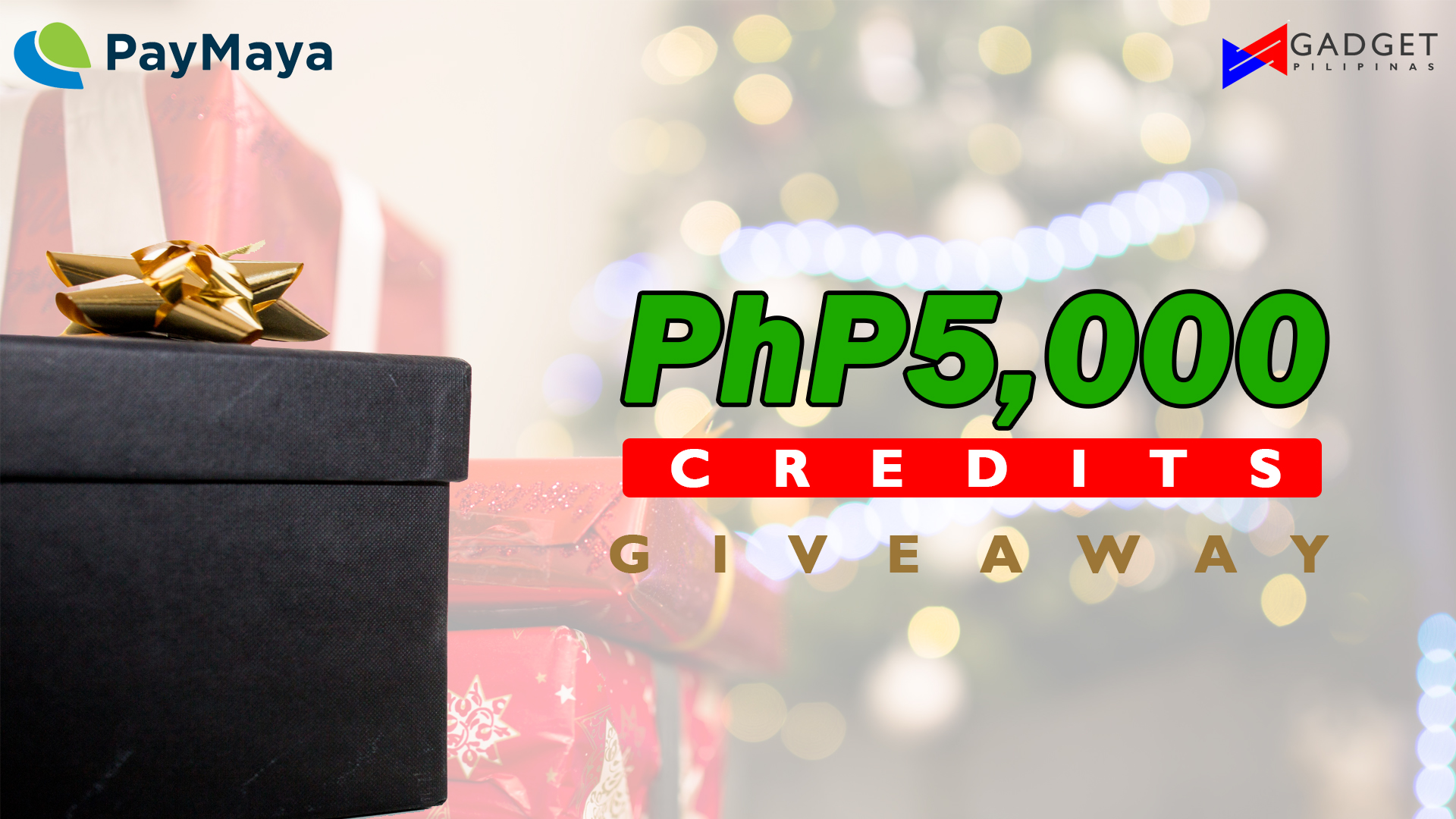PayMaya gives you plenty of reasons to #ShareTheLove; plus we've got PhP5,000 PayMaya giveaway!