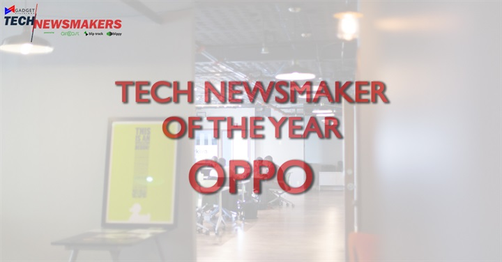 Tech Newsmaker of the Year - Here are your Gadget Pilipinas Tech Newsmakers 2017 Winners