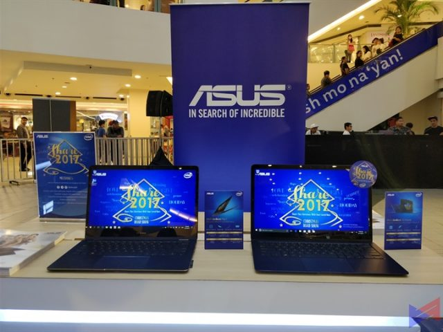 asus share2017 9 640x480 - ASUS Celebrates the Holiday Season with Share 2017 Christmas Roadshow!