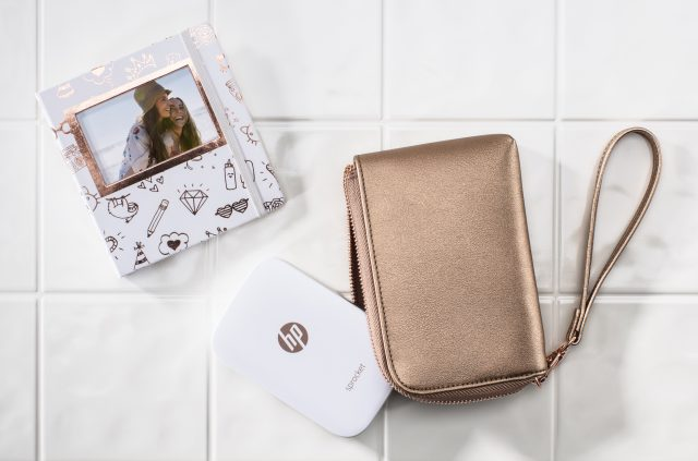hp sprocket 2 640x423 - Make Your Gifts Even More Special With the HP Sprocket!