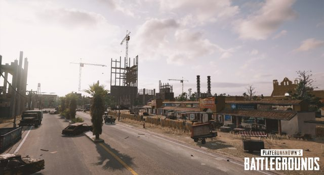 playerunknowns battlegrounds nvidia desert map screenshot 001 640x347 - The R45 Revolver is the Newest Weapon in PUBG's Desert Map