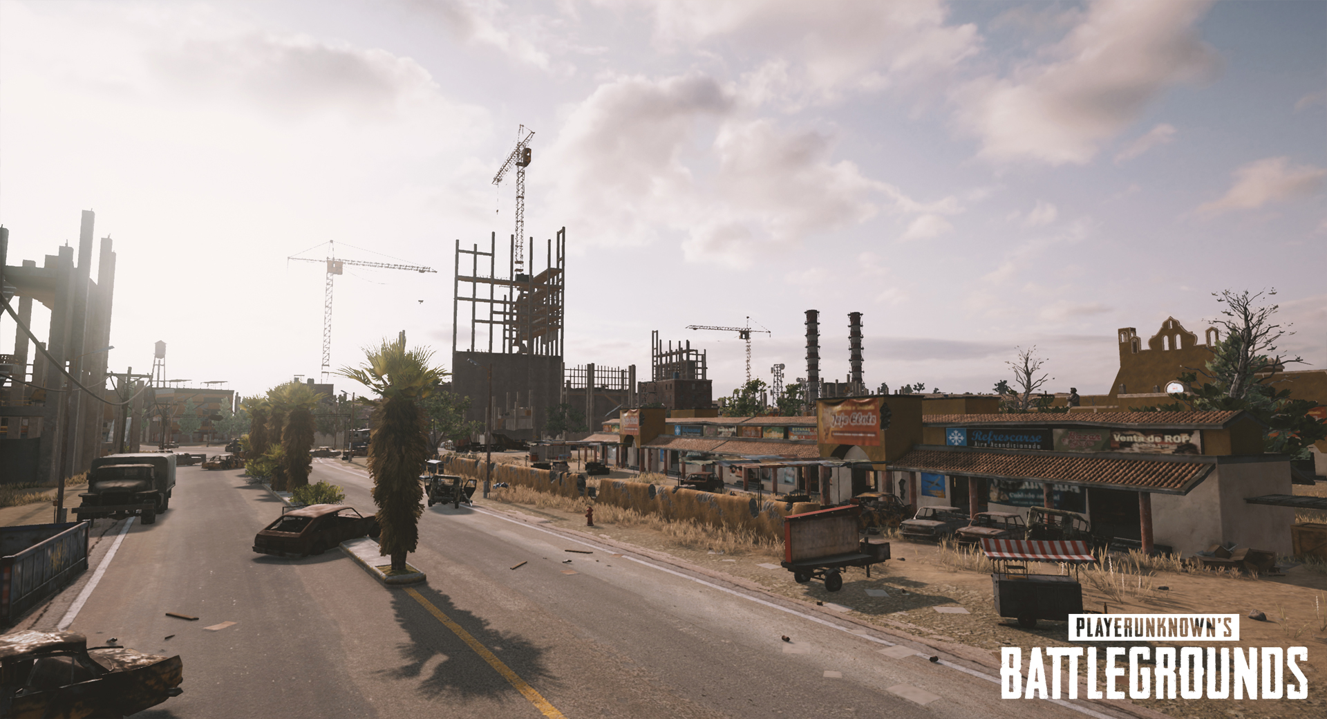 Pubg Integrated Graphics: The R45 Revolver Is The Newest Weapon In PUBG's Desert Map