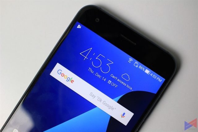 zf4 unit 31 640x427 - ASUS Zenfone 4 Review: (What Could've Been) a Serious Mid-Range Contender