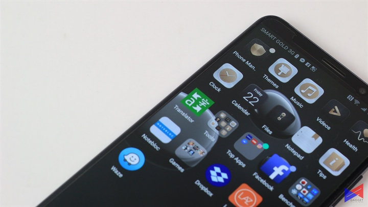 Huawei Mate 10 Pro Review 16 - Huawei Mate 10 Pro Review: PC in your pocket