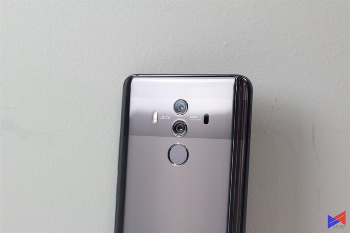 Huawei Mate 10 Pro Review: PC in your pocket