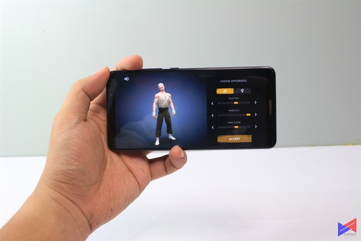 Huawei Mate 10 Pro Review 30 - Huawei Mate 10 Pro Review: PC in your pocket