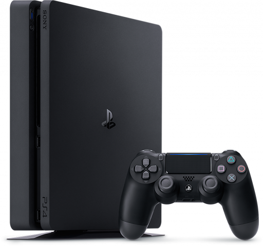 Sony PS4 512x480 - Sony's Playstation 4 sells 5.9M units worldwide during the 2017 holiday season