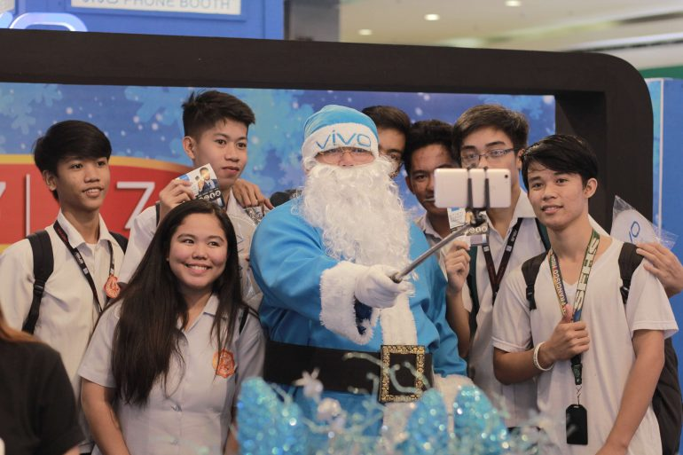 Vivo All Screen Experience Mall tour 770x513 - Vivo Shares the Secret Formula to its Success in 2017