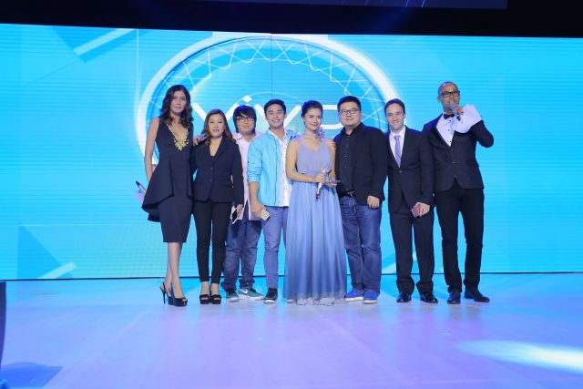Vivo family 640x427 - A Lookback at Vivo's 2017 Successful Star-Studded Marketing Campaign