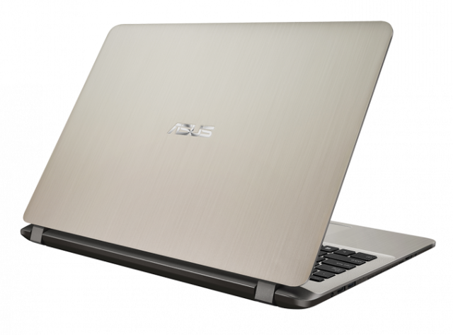 asus laptop x507 icicle gold 575px 640x473 - ASUS Announces Zenbook 13, Vivo AiO V272, and More at CES 2018