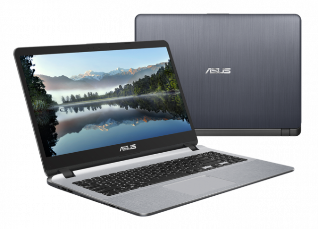 asus laptop x507 uncompromising performance star grey copy 575px 640x462 - ASUS Announces Zenbook 13, Vivo AiO V272, and More at CES 2018