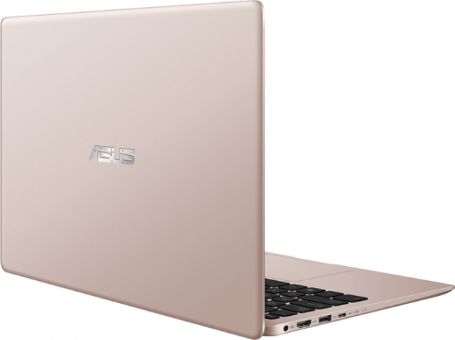 asus zenbook 13 rose gold 03 575px 640x478 - ASUS Announces Zenbook 13, Vivo AiO V272, and More at CES 2018