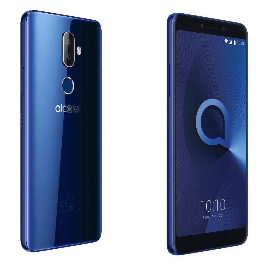 Alcatel 3 Series - 2