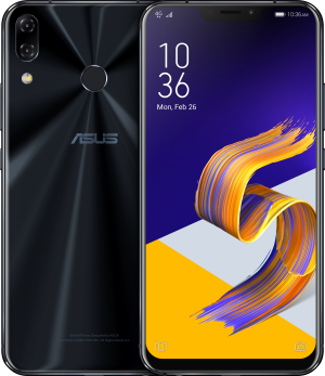 A Dawn of the New Era with ASUS' Intelligent Phones ZenFone 5Z and ZenFone 5 1 - ASUS Announces Zenfone 5z, a 479 Euro smartphone with Qualcomm Snapdragon 845