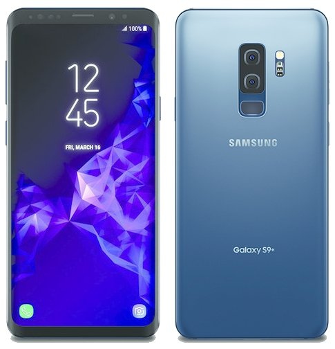 DVbXdV W0AAfgOp.jpg large - Samsung adds a new color for the Galaxy S9 and S9+