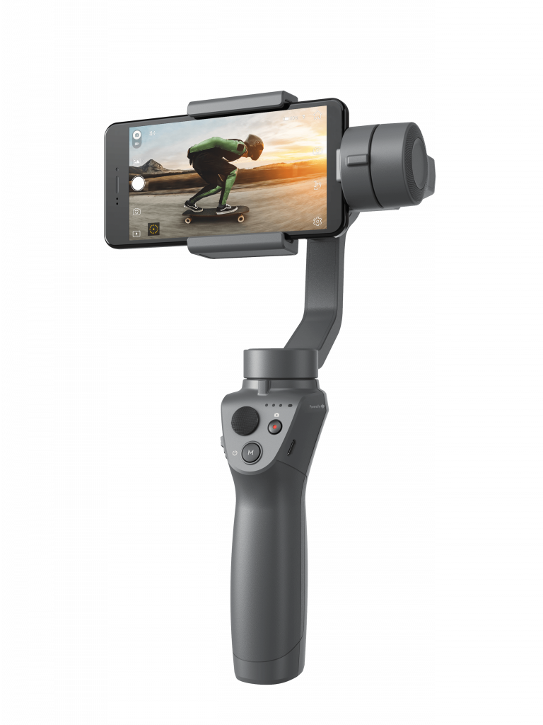 Osmo Mobile 2 product 1 768x1024 - DJI Osmo Mobile 2 Now Available in PH: Priced at Only PhP7,900