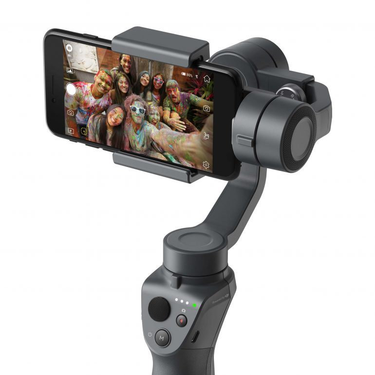 Osmo Mobile 2 product 5 770x770 - DJI Osmo Mobile 2 Now Available in PH: Priced at Only PhP7,900