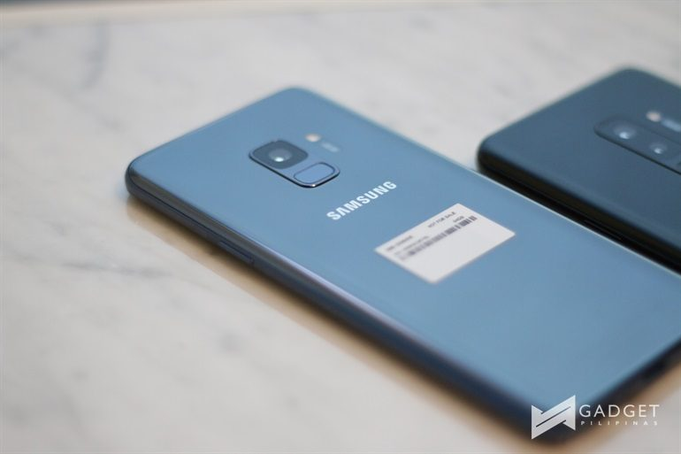 Samsung Galaxy S9 PH 11 770x513 - Samsung Galaxy S9 and S9+ Now Official