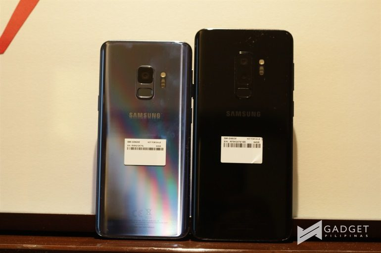 Samsung Galaxy S9 PH 25 770x513 - Samsung Galaxy S9 and S9+ Now Official