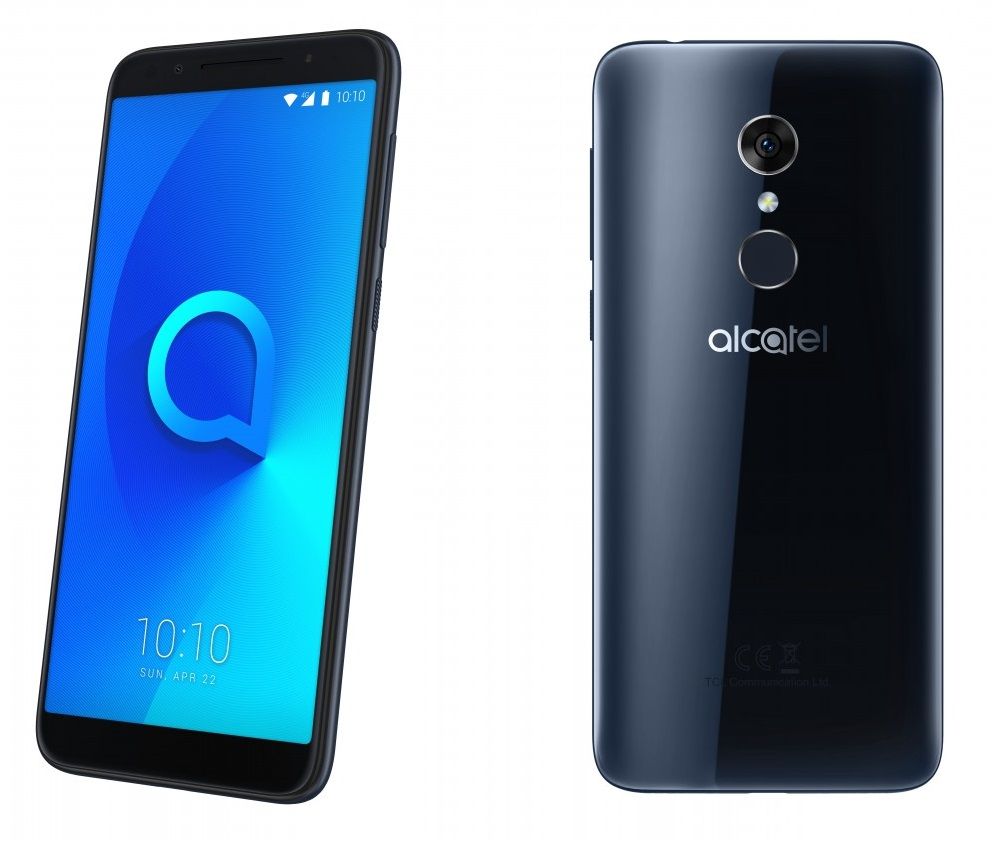 Alcatel 3 Series - 4