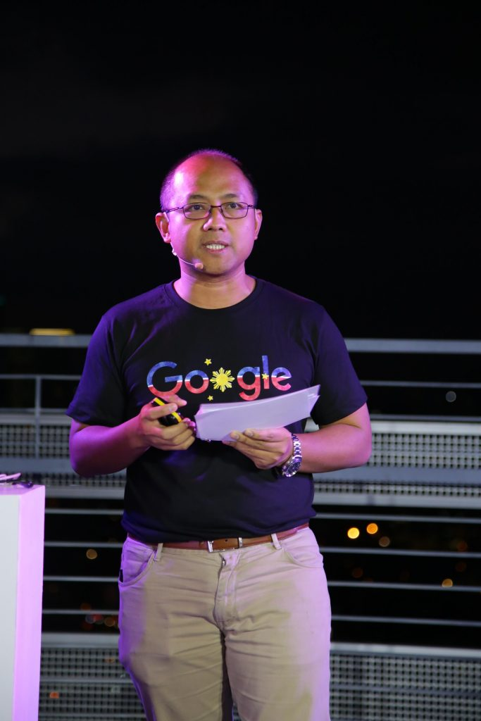 Google PH 5th Anniversary 2
