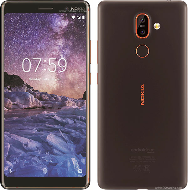Nokia MWC 2018, Nokia Unveils 4 New Android Phones at MWC 2018, Gadget Pilipinas, Gadget Pilipinas