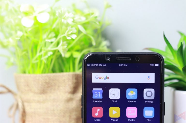 OPPO A83, OPPO A83 Review: An Excellent Deal for the Price, Gadget Pilipinas, Gadget Pilipinas