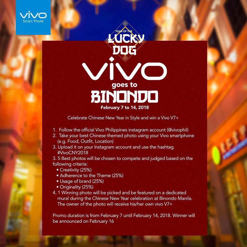 Vivo Photo Contest - 4